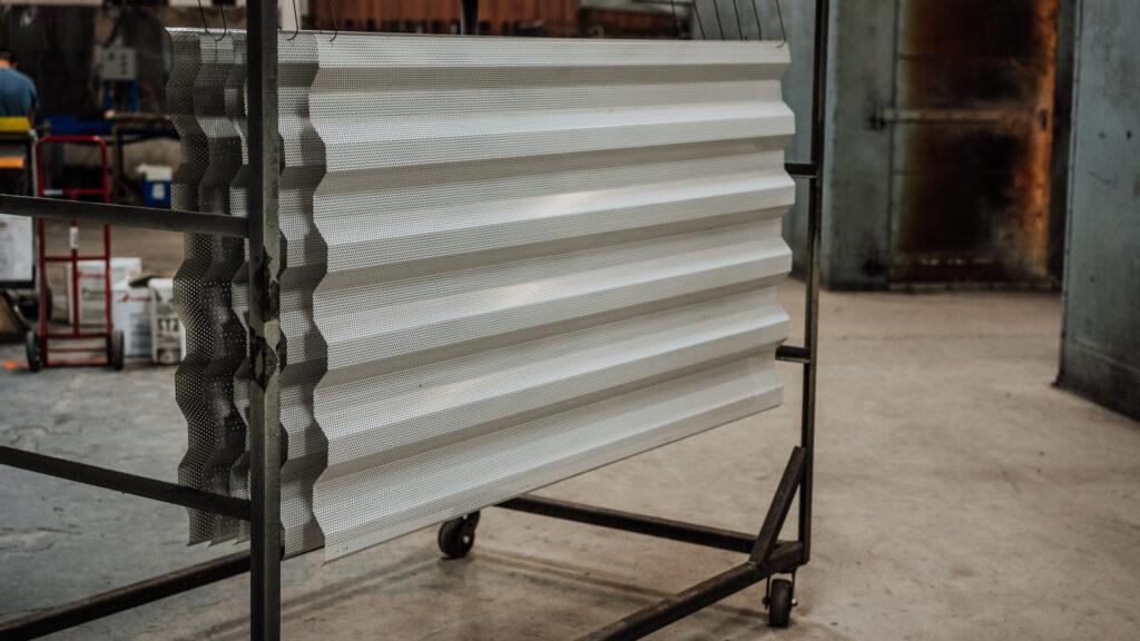 raw-aluminum-perforated panels